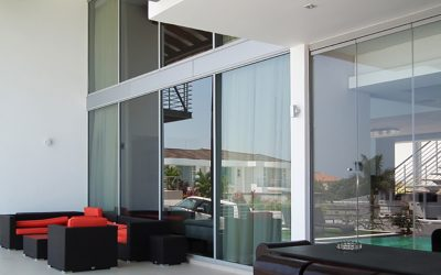 Specialised Glass as an Extra Layer of Security